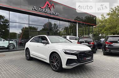 Позашляховик / Кросовер Audi Q8 2018 в Одесі