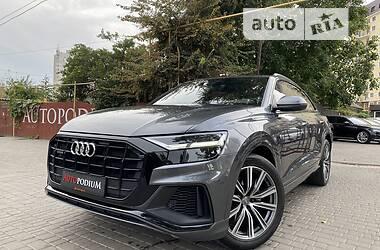 Позашляховик / Кросовер Audi Q8 2019 в Одесі