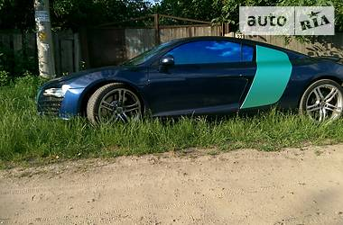 Audi R8 2008 в Киеве