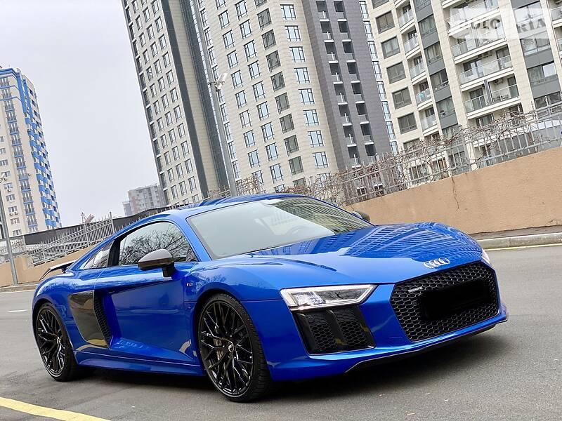 Audi R8 2018 в Києві