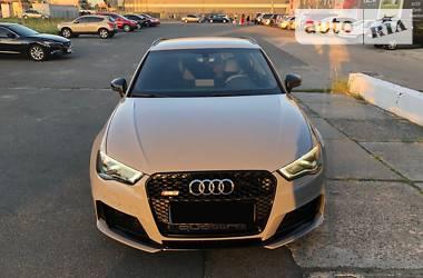 Audi RS3 2015 в Киеве