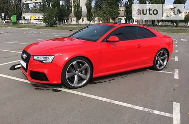 Audi RS5 2011 в Киеве