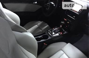 Audi RS5 2010 в Киеве