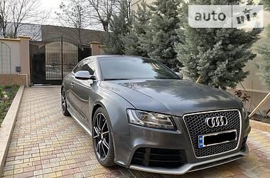 Купе Audi RS5 2010 в Одесі