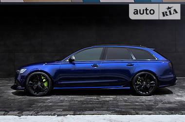 Audi RS6 2013 в Киеве