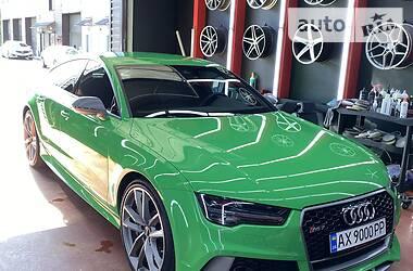 Audi RS7 2017 в Харькове