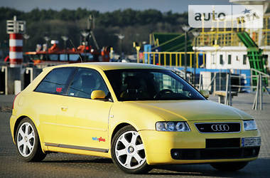 Audi S3 2000 в Киеве