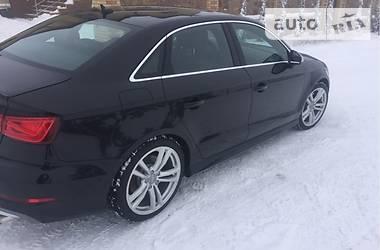 Audi S3 2016 в Мариуполе