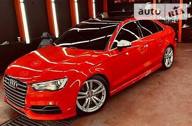 Audi S3 2015 в Харкові