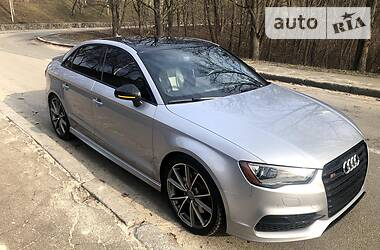 Audi S3 2015 в Киеве