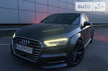 Audi S3 2016 в Броварах