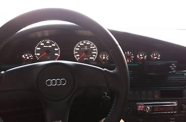 Audi S4 1992 в Мариуполе
