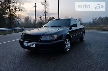 Audi S4 1992 в Обухове