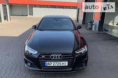 Audi S4 2019 в Запорожье