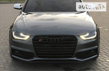 Audi S4 2014 в Днепре