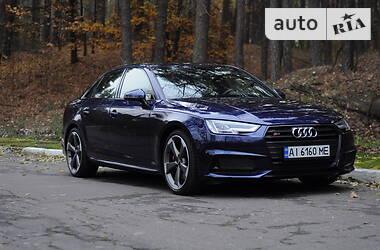 Audi S4 2018 в Борисполе