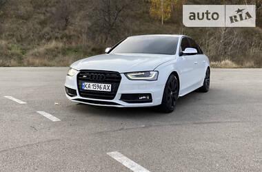 Audi S4 2012 в Киеве