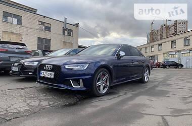 Audi S4 2019 в Киеве