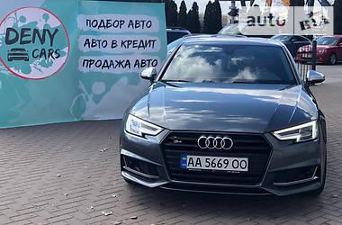 Audi S4 2017 в Киеве