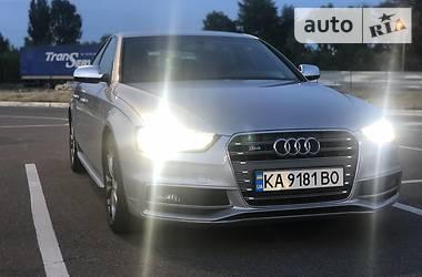 Седан Audi S4 2015 в Киеве