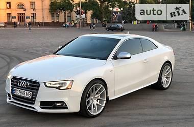 Audi S5 2013 в Харькове