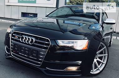 Audi S5 2014 в Одессе