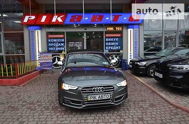 Audi S5 2015 в Львове