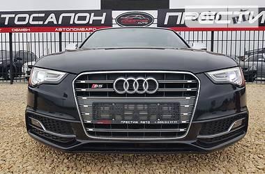 Audi S5 2014 в Одесі