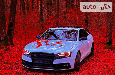 Audi S5 2013 в Ивано-Франковске