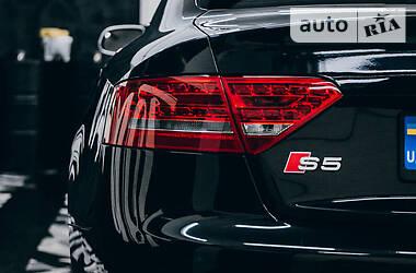 Audi S5 2011 в Львове