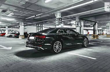 Купе Audi S5 2017 в Киеве