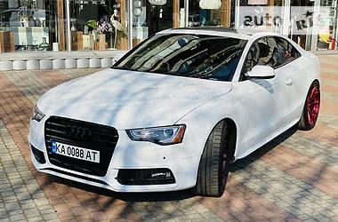 Купе Audi S5 2013 в Киеве