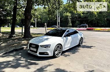 Купе Audi S5 2015 в Одессе