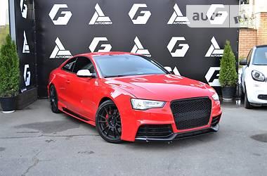 Купе Audi S5 2012 в Киеве