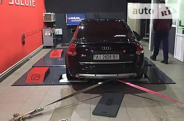 Audi S6 2001 в Киеве