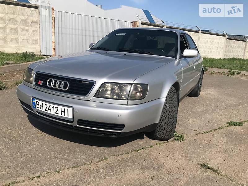 Audi S6 1994 в Киеве