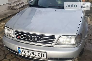 Audi S6 1996 в Хмельницком
