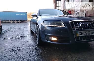 Audi S6 2006 в Черновцах
