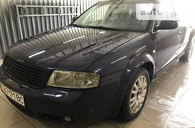 Audi S6 2001 в Чернигове