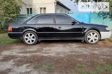 Audi S6 1995 в Глобине