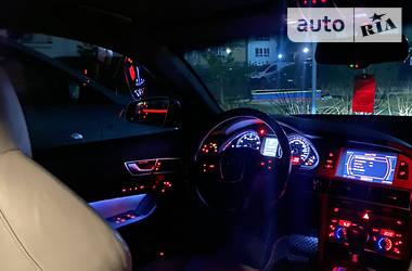 Универсал Audi S6 2007 в Ивано-Франковске