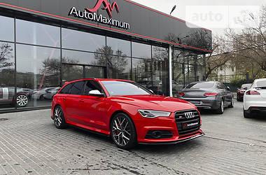 Audi S6 2018 в Одессе