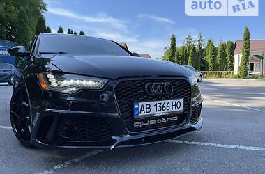 Седан Audi S6 2013 в Вінниці