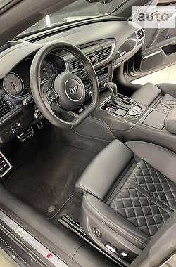Седан Audi S7 2016 в Днепре