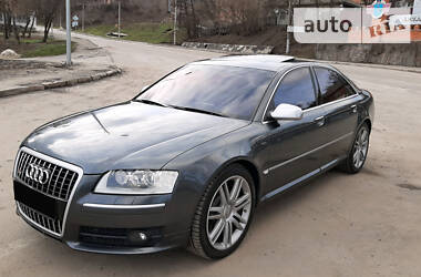 Audi S8 2007 в Лубнах