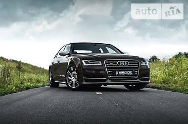 Audi S8 2013 в Харькове