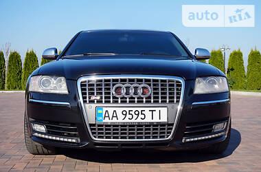 Audi S8 2009 в Ивано-Франковске