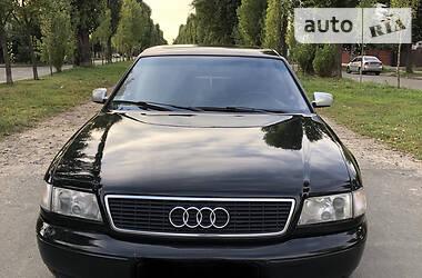 Audi S8 1998 в Киеве
