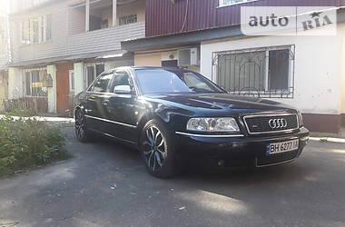 Audi S8 2000 в Одесі