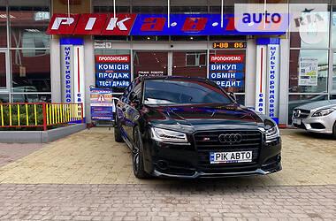 Audi S8 2015 в Львове